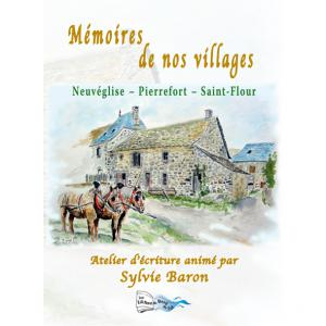 MÉMOIRES DE NOS VILLAGES